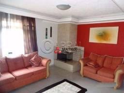 Casa Residencial à venda, Uberaba, Curitiba - CA0572.