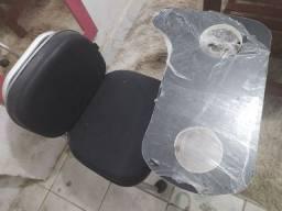 Cadeira de manicure nova