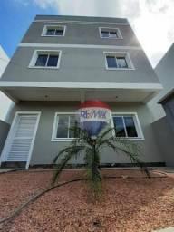 Apartamento com 1 dormitório à venda, 39 m² por R$ 94.000,00 - Porto Verde - Alvorada/RS
