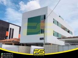 Oportunidade, apartamento, 02 quartos, sendo 2 suites, 51m², otima localização apenas R$ 1