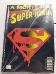 Revistas especiais raras DC