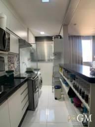 Apartamento para Venda em Presidente Prudente, Condomínio Residencial Parque Príncipe Impe