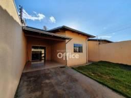 Casa à venda, 120 m² por R$ 230.000,00 - Jibran El Hadj - Anápolis/GO