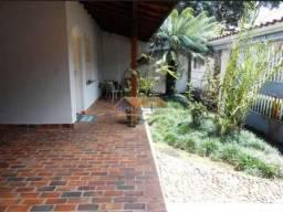 Casa à venda com 4 dormitórios em Pampulha, Belo horizonte cod:40456