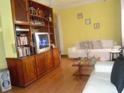 Apartamento à venda com 3 dormitórios em São lucas, Belo horizonte cod:42246