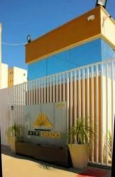 Idealle Jorge Amado: Apto 2/4 com suíte , vizinho a Cophab em Parnamirim, RN