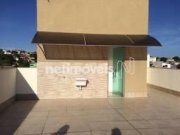 Apartamento à venda com 3 dormitórios em Glória, Belo horizonte cod:642676