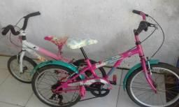 02 bikes