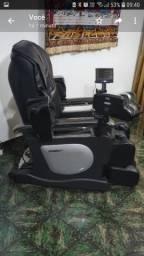 Cadeira massageadora evolution