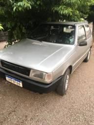 A venda carro uno mille - 1991
