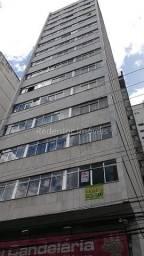 Apartamento para alugar com 1 dormitórios em Centro, Juiz de fora cod:53