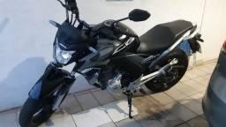 Moto Honda Tuister 250cc 2019 - 2019