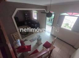 Casa à venda com 3 dormitórios em Floramar, Belo horizonte cod:789151
