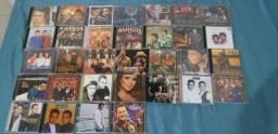CD usado originais
