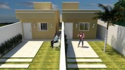Casa Residencial Itaipu com Entrada em até 24 vezes