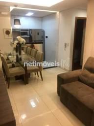 Apartamento à venda com 2 dormitórios em São joão batista, Belo horizonte cod:756054