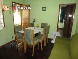 Casa à venda com 2 dormitórios em Glória, Belo horizonte cod:519597