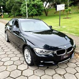 BMW 328i GP Active Flex 13/14 - 2014