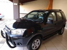 Ford Ecosport XLS 2.0 Aut Flex2009 Completa - 2009