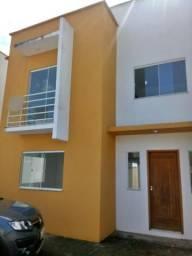 Casa com 3 dormitórios à venda, 105 m² por R$ 380.000,00 - Parque Ipiranga II - Resende/RJ