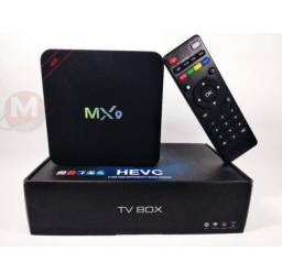 Conversor Smart tv box