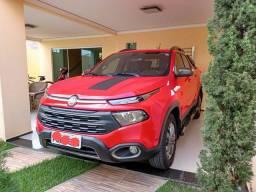 FIAT TORO 4X4 S-DESIGN 2020