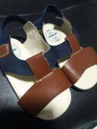 Sandália pimpolho, é sapato klin