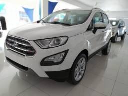 Ford Ecosport Titanium 1.5 Automatica