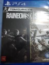 Tom Clancy's Rainbows Six Siege