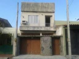 Casa residencial à venda, Montese, Fortaleza - CA0275.