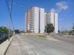 Apartamento com 2 dormitórios à venda, 57 m² por R$ 255.000,00 - Jóquei Clube - Fortaleza/