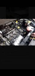 Suporte agregado diantero fiat toro 2.0 16v 2017 só mecanica