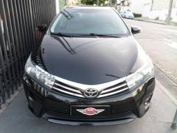 Toyota Corolla XEI 2.0 Aut. Flex (2016)