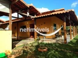 Casa de condomínio à venda com 4 dormitórios em Varginha, Mateus leme cod:750428