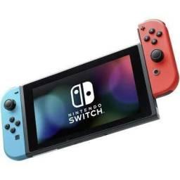 Conta Nintendo Switch (+ de 30 jogos e Nintendo Online)