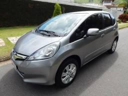 Honda Fit 1.4 LX 16V Flex 4P Manual, Único Dono, Carro com Qualidade e Garantia!!! - 2013