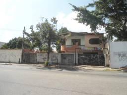 Casa residencial à venda, Parangaba, Fortaleza - CA0637.