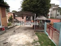 Casa à venda com 3 dormitórios em Ipiranga, Belo horizonte cod:743043