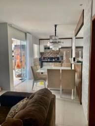 Casa Duplex com 3 quartos + 1 suíte - Alto Marista - Colatina - ES