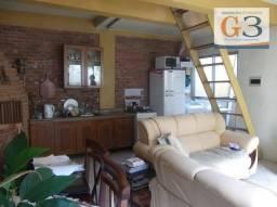 Casa comercial/residencial 2 dormitórios à venda, 137 m² por r$ 550.000 - centro - pelotas