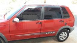 Venda de carro - 2005