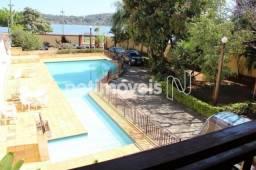 Casa à venda com 4 dormitórios em Várzea, Lagoa santa cod:716984