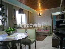 Apartamento à venda com 3 dormitórios em Sagrada família, Belo horizonte cod:27136