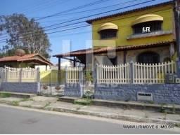 Casa Duplex, 4 Quartos, Anexo, Rua Asfaltada, 400 Mts Lagoa