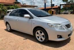 Toyota Corolla GLI Automático 2011 - 2011