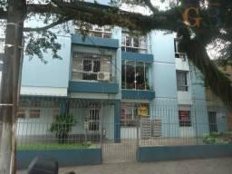Apartamento próximo ucpel 1 dormitório à venda, 45 m² por r$ 200.000 - centro - pelotas/rs