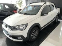 VW saveiro cross - 2019