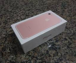 IPhone 7 32GB novo (Torrando)