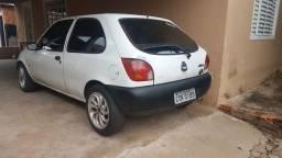 Vendo / TROCO Fiesta 98 - 1998