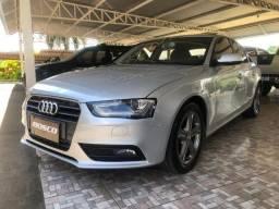 Audi A4 2.0 Aut. TSFI *Teto/ Multimídia* Avalio Troca - 2013